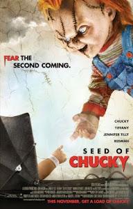 Ma Búp Bê 5: Đứa Con Của Chucky - Seed Of Chucky poster