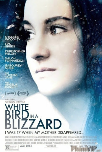 Chim Trắng Giữa Bão Tố - White Bird In A Blizzard poster