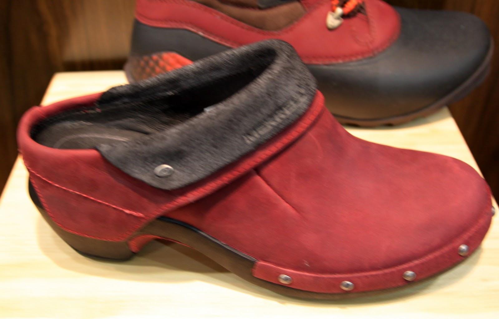 ab8c8bdef0a MERRELL BAREFOOT/VIBRAM®, FOOTWEAR & APPAREL FALL 2011
