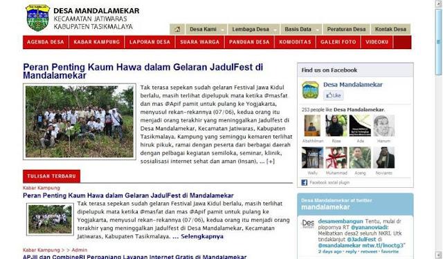 Pemanfaatan Teknologi Digital Untuk Indonesia