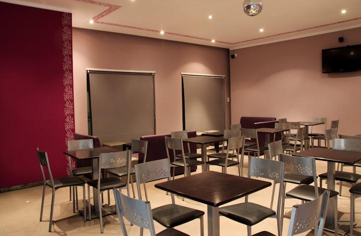 Bar Casa da Gaia 2011