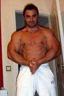 Photos Set Part 9 of - Bodybuilding Male Models
