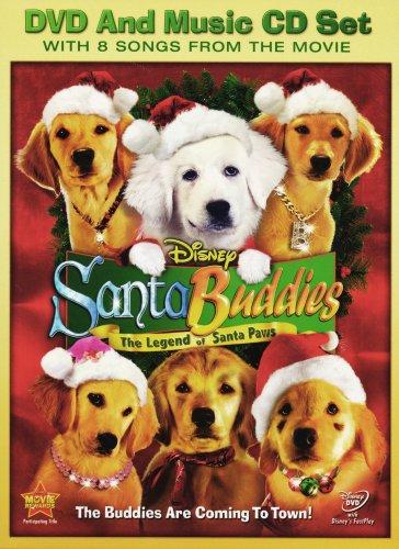 Santa Buddies | 2009 ...