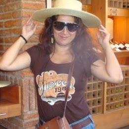 Rossana Araya