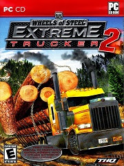 18 Wheels of Steel - Extreme Trucker 2
