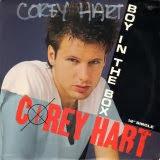 Corey Hart - Boy in the Box