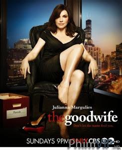 Người Vợ Hoàn Hảo - The Good Wife Season 5 poster