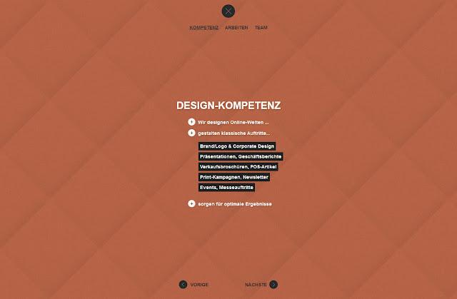 *不是Flash卻有如Flash效果的動態網站:3Digital Web Site 3