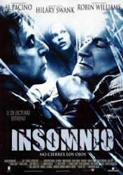 Insomnia - Mất ngủ