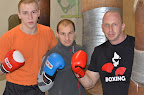 Nikita Maculevics, Ilja Zilinskis, Igorj