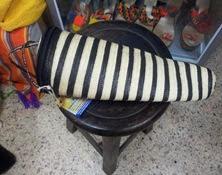 Porta Sombreros o Estuches para Sombrero Vueltiao Ref. 4