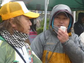 第5位 松林幸男プロインタビュー インタビューアは財津副会長