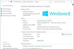 Download Windows 8 Activator