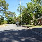 Road in New Lambton Heights near Blackbutt Reserve (400714)