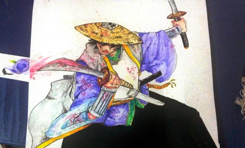 Malkavianices  #ç# - Página 9 Samurai