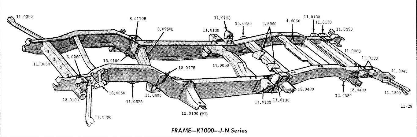 63-66 panel- suburban mounting question - The 1947 - Present ...