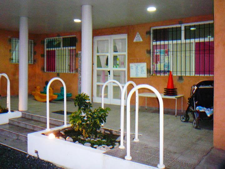 El Jardín Maternal Municipal Barquito de Papel