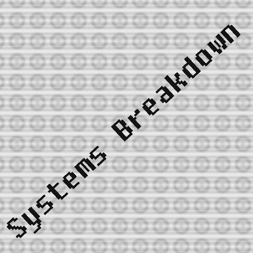 Chris Hammack (Systemsbreakdown)