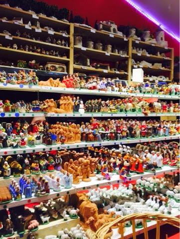 Champs-Elysées Christmas Market