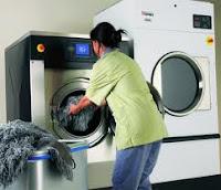Biến tần cho máy giặt