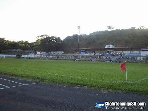 Estadio José Gregorio Martínez, Chalatenango