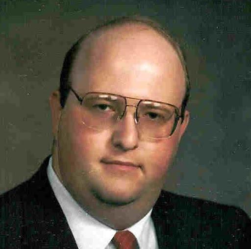 Curtis Caldwell