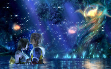 final fantasy x 1280x800 wallpaper