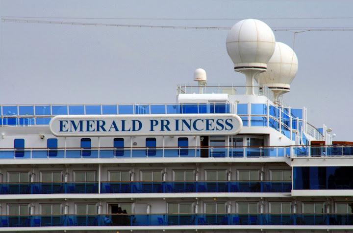 Princess Cruises Emerald Princess