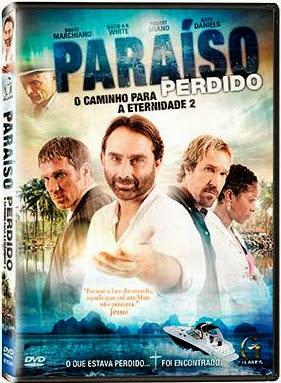 Filme Poster Paraíso Perdido: O Caminho Para a Eternidade 2 DVDRip XviD Dual Audio & RMVB Dublado