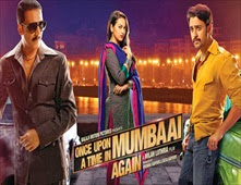 فيلم Once Upon a Time in Mumbai Dobaara!