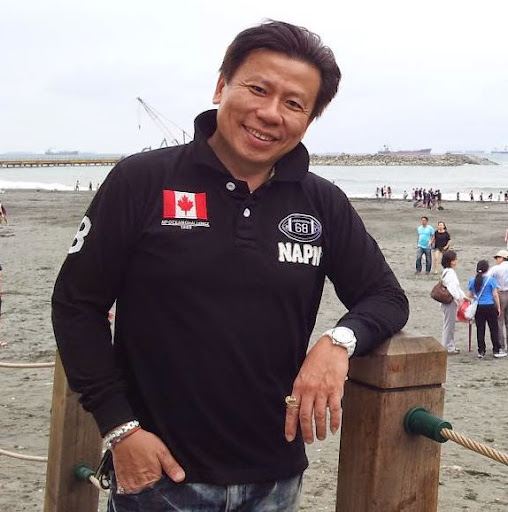 Jackie Chen
