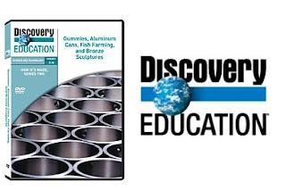 Brinde Grátis DVD da Discovery