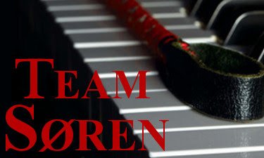 Team Søren: The Original Sinners by Tiffany Reisz