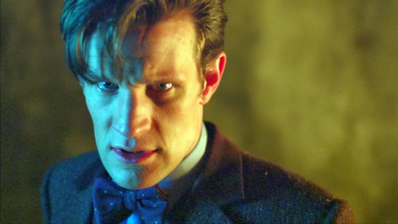 El Dia del Doctor: Matt Smith