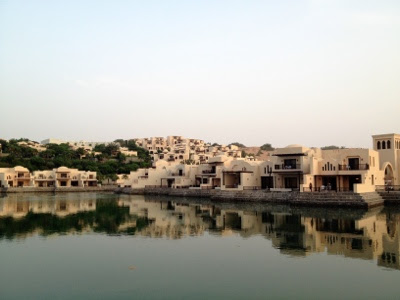The Cove Rotana, Ras Al Kaimah