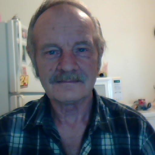 Norman Stevenson