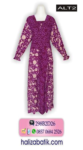 grosir batik pekalongan, Gambar Baju Batik, Baju Batik Modern, Model Busana Batik