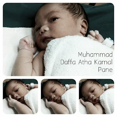 Muhammad Daffa Atha Kamal Pane
