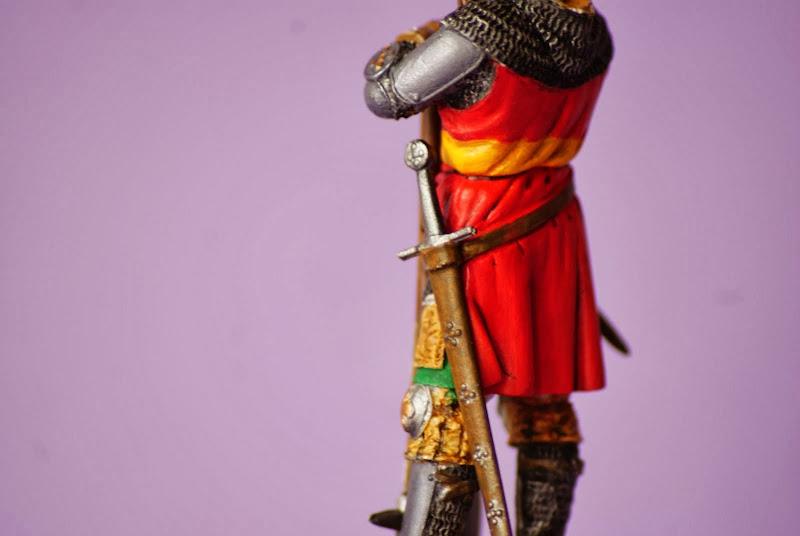 Chevalier Moyen Age DSC02584