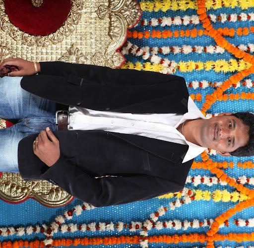 Ram Mani
