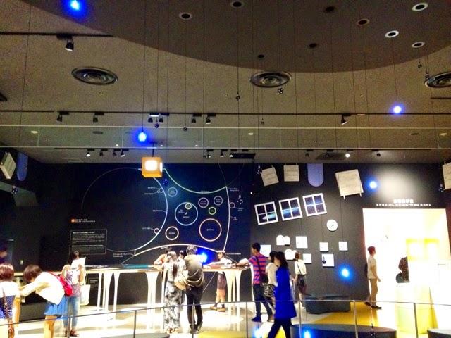 TeNQ(テンキュー) | 太陽系テーブル