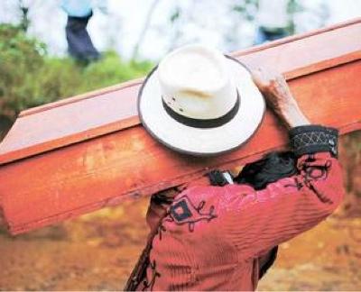 Festival de fotografía en La Antigua Guatemala