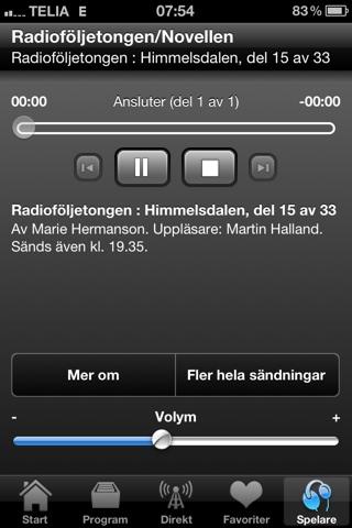 radioföljetongen p1