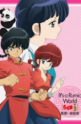 Ranma ½: Nightmare! Incense of Spring Sleep Ranma 1/2: Okumu! Shunmin Kou