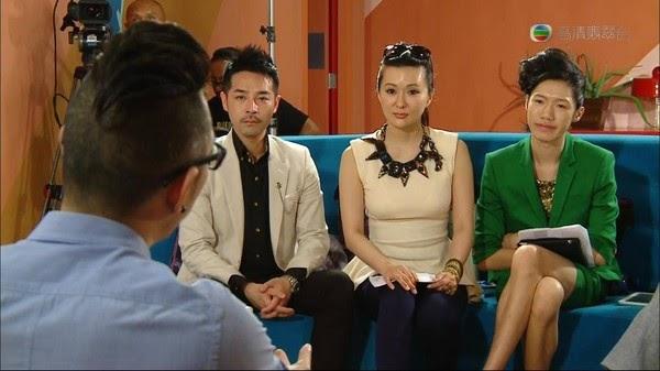 TVB節目截圖