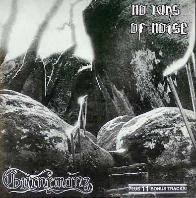 Gurnemanz ~ 1977 ~ No Rays Of Noise