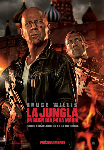 Ver A Good Day to Die Hard (2013) Online