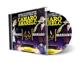 Munhoz & Mariano – Camaro Amarelo