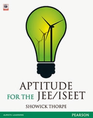 Aptitude for the JEE/ISEET (Paperback) by Showick Thorpe