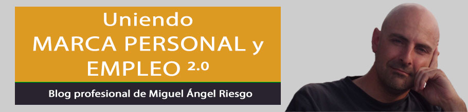Uniendo Marca Personal y Empleo 2.0